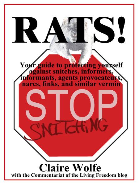 VIDEO: Stop Fucking Snitching Vol  1 - WhosaRat com